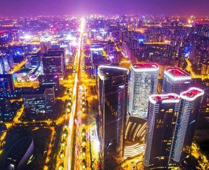 中国仍是资本青睐的热土